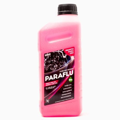 00d814ecd2 Aditivo Radiador Rosa Orgânico Pronto para Uso Paraflu - Aditivos ...