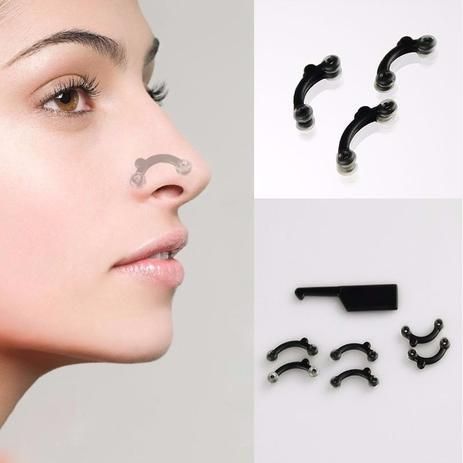 Imagem de Afinador De Nariz Corretor Nasal Nose Secret Rinoplastia