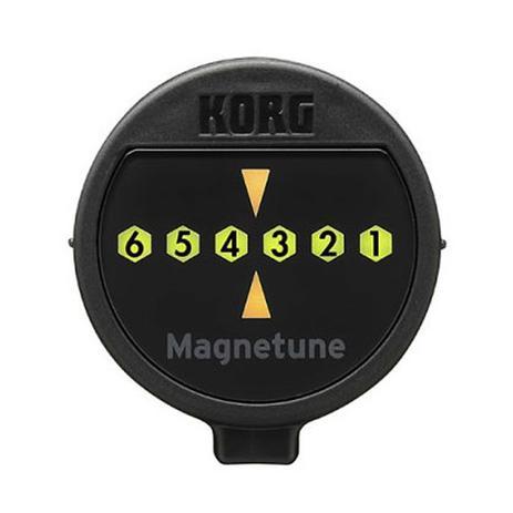 Imagem de Afinador Korg Magnetune MG-1
