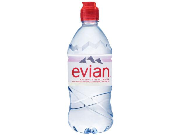 Imagem de Água Mineral sem Gás Evian