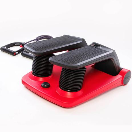 Air Climber Power System Polishop Menor Preco Com Cupom