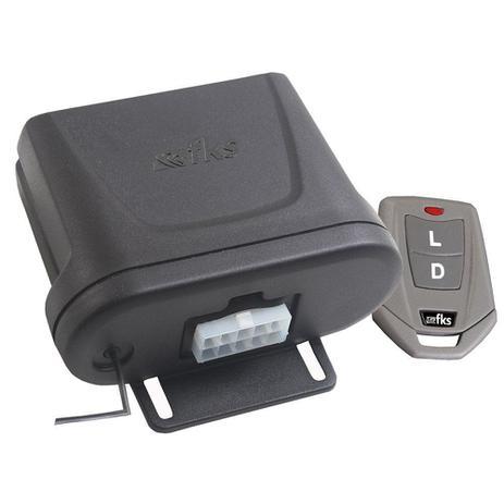 Imagem de Alarme Para Moto FKS MA400 Sensores De Presença Controle CR955