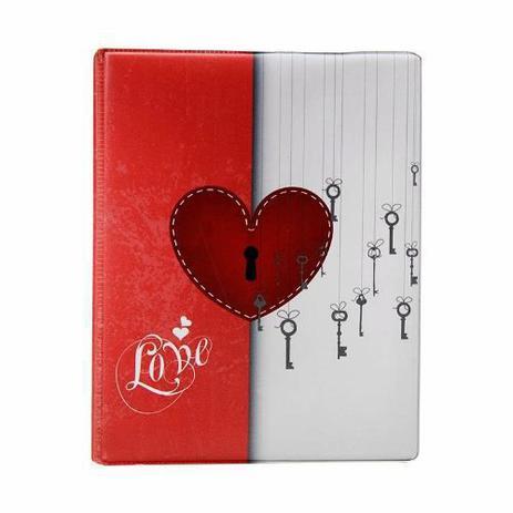 Imagem de Álbum de Fotos Love para 500 fotos 10x15 - 125565