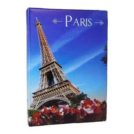 Imagem de Álbum de Fotos Paris para 200 fotos 10x15 - 148738