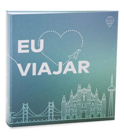 Imagem de Álbum Mega Eu Amo Viajar 500 Fotos 10X15