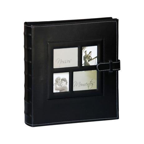 Imagem de Álbum YES 10x15cm c/ Janela Pers. 500 fotos