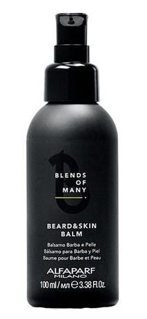 Imagem de Alfaparf Blends Of Many Beard and Skin Balm 100ml