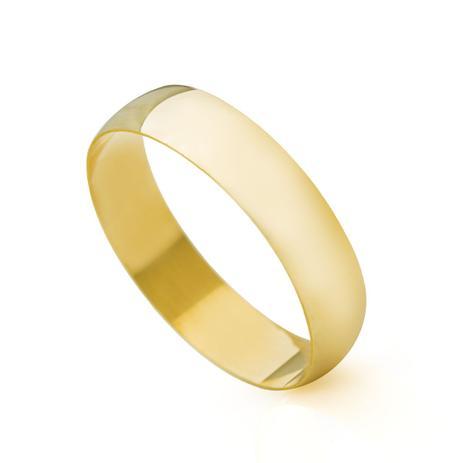 c1b238b8fb2 Aliança em Ouro 18k Casamento 4