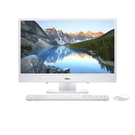 Imagem de All in One Dell Inspiron iOne-3477-U20 7ª Geração Intel Core i5 4GB 1TB 23.8