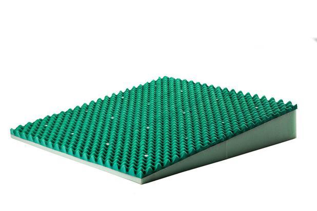 Imagem de Almofada Anti Refluxo Magnética 70cm x 83cm x 14cm
