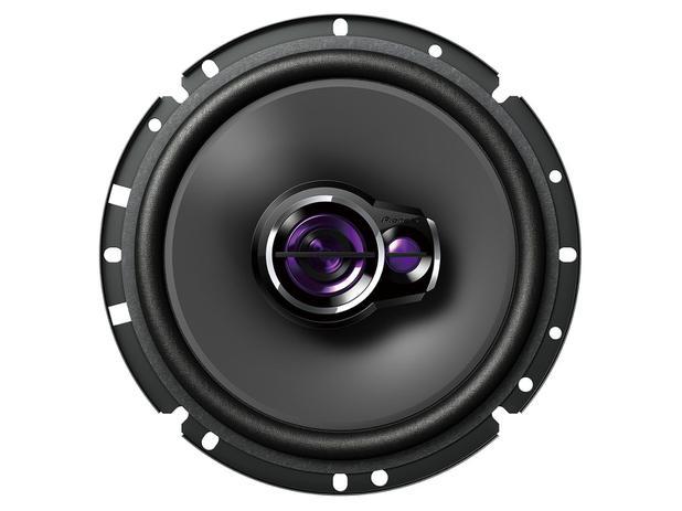 Imagem de Alto-falantes Pioneer 6 Polegadas Triaxial