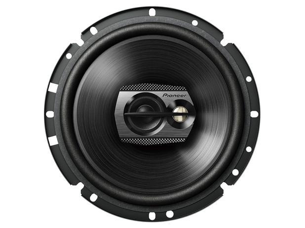 Alto-falantes Pioneer 6 Polegadas Triaxial