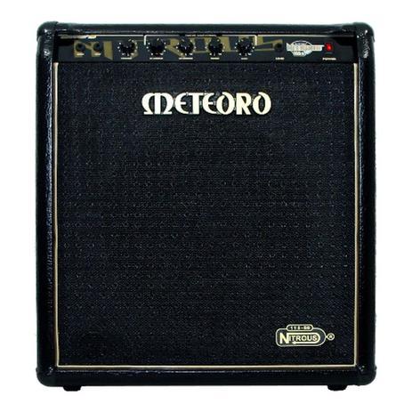 Imagem de Amplificador Meteoro Nitrous CB 150