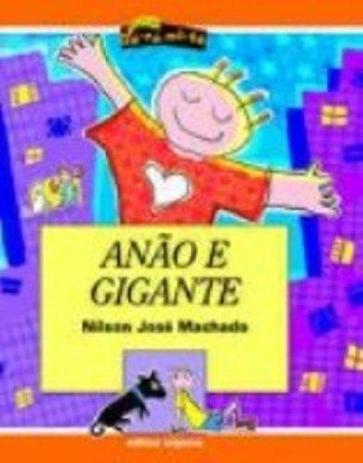 Imagem de Anão e Gigante - Scipione