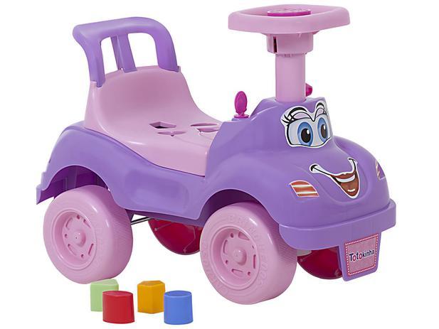 Imagem de Andador de Empurrar Brinquedos Cardoso