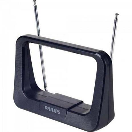 Imagem de Antena Digital Interna HDTV/UHF/VHF/FM Philips SDV1126X/55 - Preto