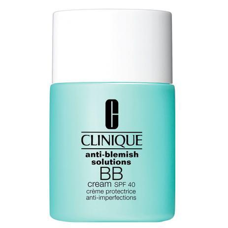 Imagem de Anti-Blemish Solutions BB Cream FPS 40 Clinique - Base para Rosto