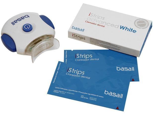 Imagem de Aparelho de Clareamento Dental Basall iDental