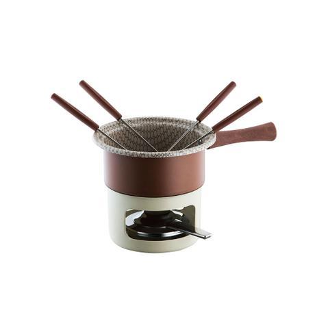 Imagem de Aparelho de Fondue Chocolate Antiaderente Forma