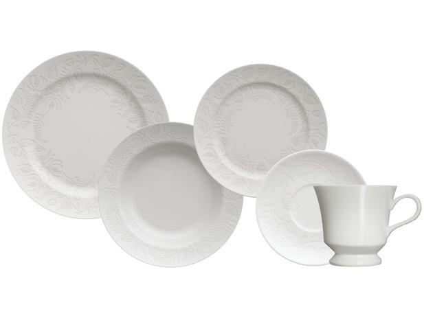 Imagem de Aparelho de Jantar Chá 20 Peças Germer Porcelana
