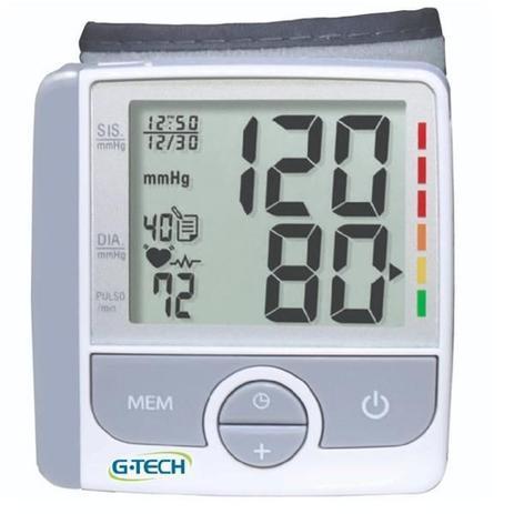 Imagem de Aparelho de Medir Pressão Digital G-Tech GP 300