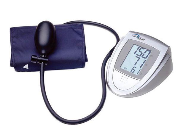 32c5f8300 Aparelho Medidor de Pressão Arterial Digital - de Braço - G-Tech BP3ABO-H