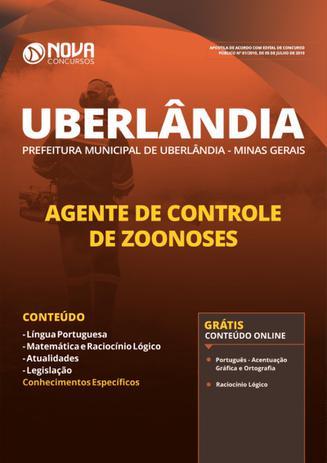 Concurso publico uberlandia 2019