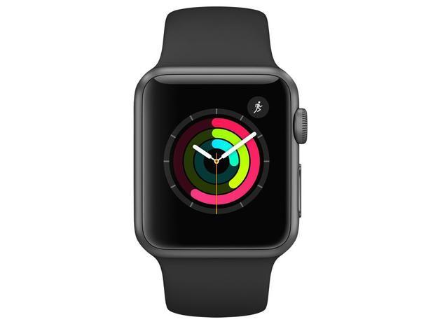 Imagem de Apple Watch Series 1 38mm Alumínio 8GB Esportiva