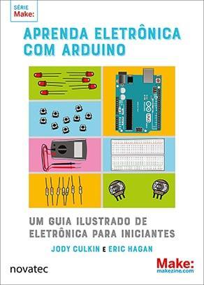 Imagem de Aprenda eletrônica com Arduino