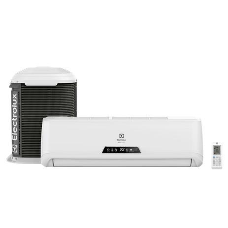 Imagem de Ar Condicionado Inverter 9000 BTUs Quente/Frio (QI09R/QE09R)