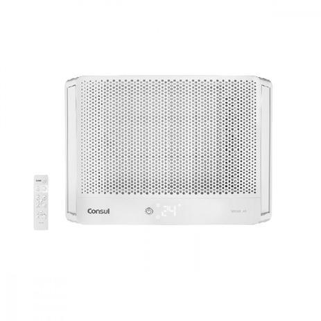 Menor preço em Ar Condicionado Inverter Janela Eletrônico Consul Frio 7000 BTUs CCK07ABXNA  Bivolt