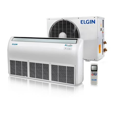 Ar Condicionado Piso Teto Atualle Elgin 36000 Btus Frio 220v