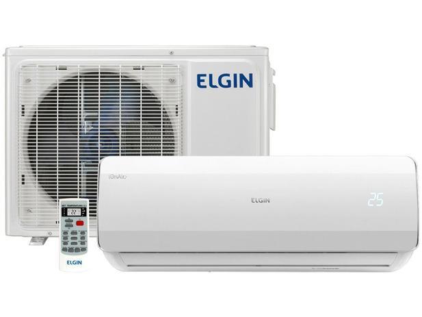 603e8508d Ar Condicionado Split Elgin 12.000 BTUs - Quente Frio Eco Power 45HWQI12B2IA