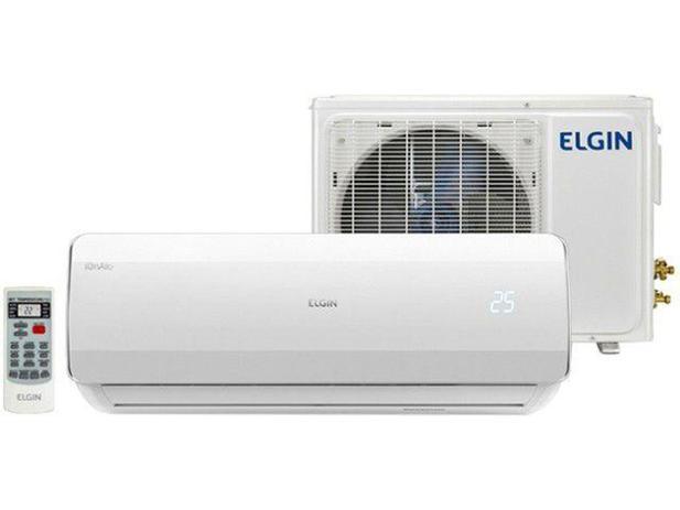 Ar-condicionado Split Elgin 9.000 BTUs Frio – High Wall Eco Power 45HWFC09B2IA
