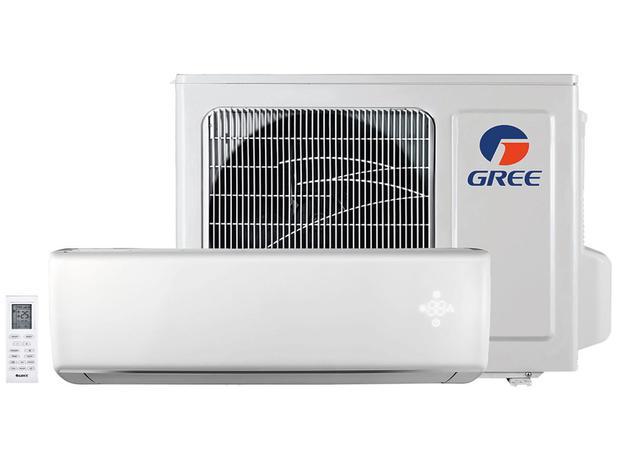 Imagem de Ar-condicionado Split Gree 24.000 BTUs Frio