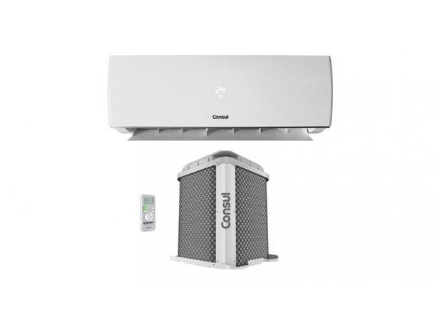 Imagem de Ar Condicionado Split Hi Wall Consul 9000 BTUS Frio 220V  CBN09CB