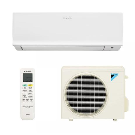 Imagem de Ar Condicionado Split Hw Inverter Exclusive Daikin 9000 Btus Quente/frio 220V Monofasico FTHS09T5VL