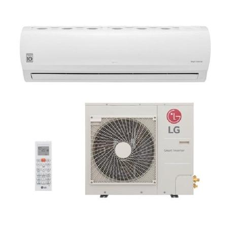 Imagem de Ar Condicionado Split Inverter 31000 BTU LG Q/F 220V