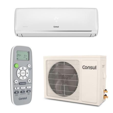Imagem de Ar Condicionado Split Inverter Consul 18000BTUs Frio 220V CBG18EBBNA