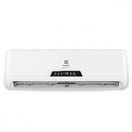 Imagem de Ar Condicionado Split Inverter Electrolux  Hi Wall Techno 9000 BTUs Quente Frio QI09R  220V