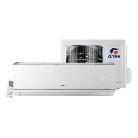 Imagem de Ar Condicionado Split Inverter Gree Eco Garden 18.000 BTU/h Quente e Frio
