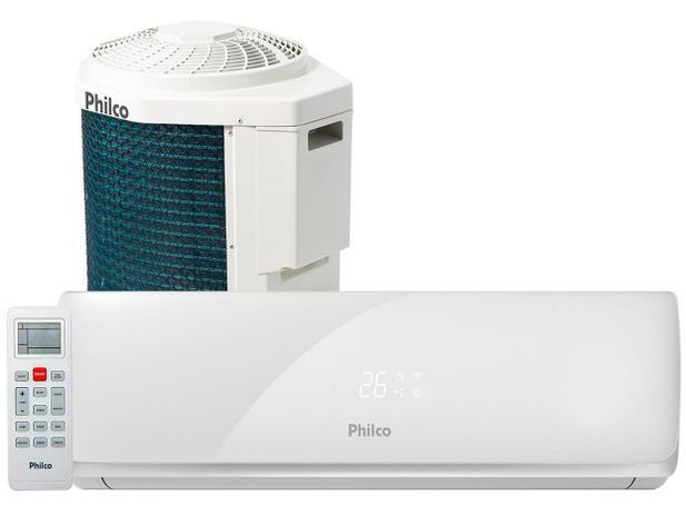 Ar-condicionado Split Philco 9.000 BTUs Frio - PAC9000TFM9 96652443 - 220V