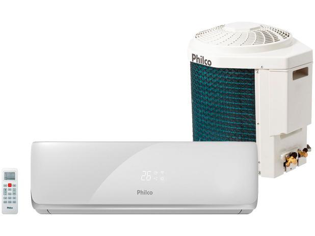 Ar-condicionado Split Philco 9.000 BTUs – Quente/Frio PAC9000TQFM9 96652445