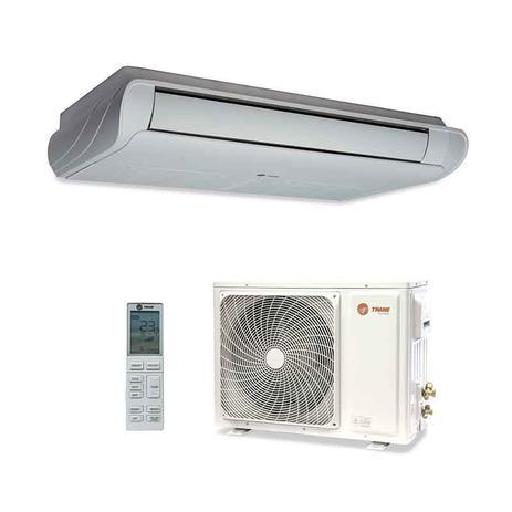 Imagem de Ar Condicionado Split Piso Teto Inverter Trane 24000 Btus Quente/frio 220V Monofasico 4MXX6524G1000AA