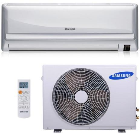 Imagem de Ar Condicionado Split Samsung Max Plus 12000 BTUs 220V Q/F AR12JPSUAWQ/AZ