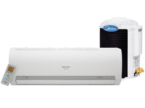 Ar-condicionado Split Springer Midea 12000 BTUs - Frio 38KCX12S5 - 220V