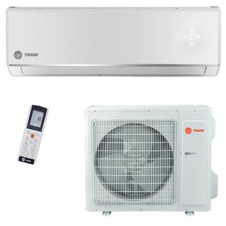 Imagem de Ar Condicionado Split Trane 18000 Btus Quente e Frio 220V