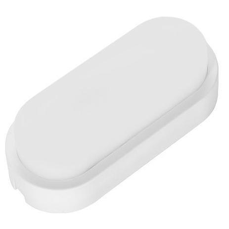 Imagem de Arandela tartaruga led branca 8w branco frio g-light