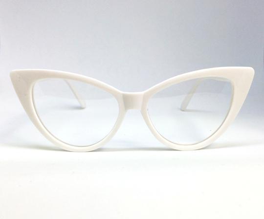 Imagem de Armação com Formato de Gatinho para Óculos de Grau