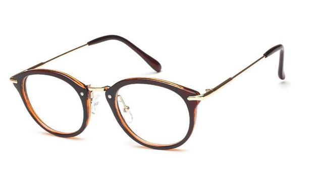 0624070cc Menor preço em Armação de Luxo Unissex para Óculos de Grau - Várias Cores -  Vinkin